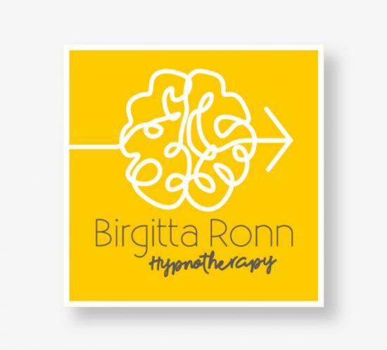 Birgitta Ronn logo