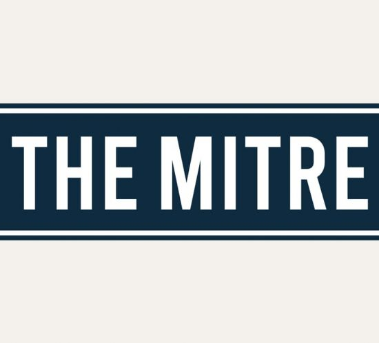 The Mitre logo